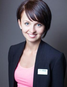 Silvie Tumová - Oční klinika NeoVize