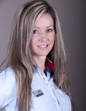 Eva Telíšková - Oční klinika NeoVize