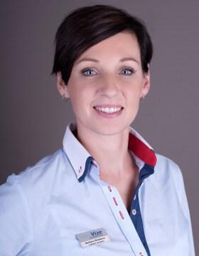 Barbora Mrázková    - Oční klinika NeoVize