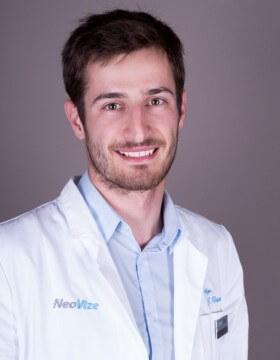 Mgr. Jan Vaverka - Oční klinika NeoVize