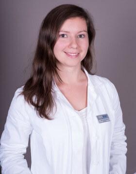 MUDr. Katarína Sakalová