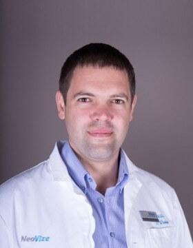 MUDr. Oleg Domin - Oční klinika NeoVize