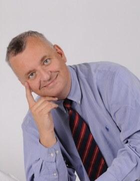 MUDr. Josef Hycl, CSc. - Oční klinika NeoVize
