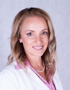 MUDr. Lucie Valešová - Oční klinika NeoVize
