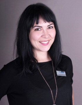 Nela Měřínská - Oční klinika NeoVize