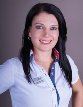 Ing. Veronika Palánová - Oční klinika NeoVize