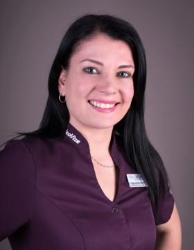 Ing. Veronika Procházková - Oční klinika NeoVize