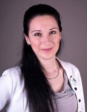 Bc. Tereza Nedomová, DiS. - Oční klinika NeoVize