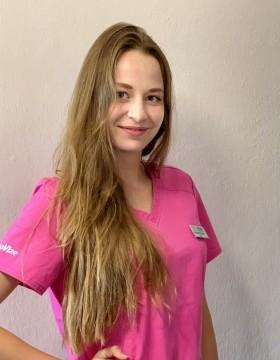 Natálie Benešová - Oční klinika NeoVize