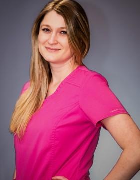 Monika Ježková - Oční klinika NeoVize
