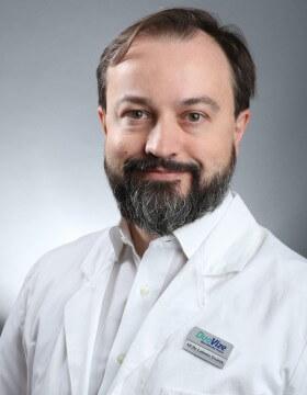 MUDr. Lubomír Továrek - Oční klinika NeoVize