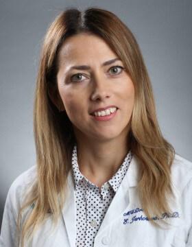 MUDr. Eva Jerhotová, Ph.D. - Oční klinika NeoVize