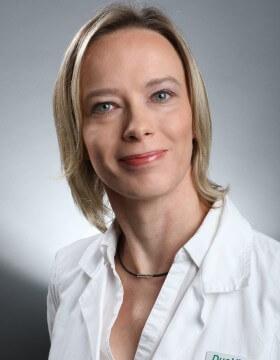 Bc. Petra Suriano - Oční klinika NeoVize