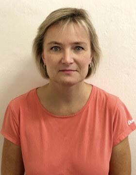 Lenka Turková - Oční klinika NeoVize