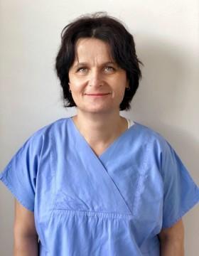 Romana Radikovská - Oční klinika NeoVize