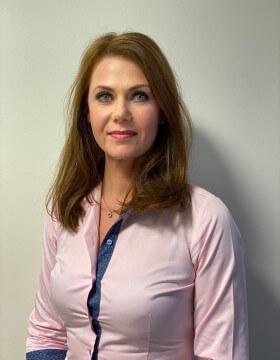 Hana Kovaříková - Oční klinika NeoVize