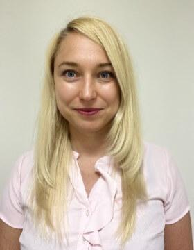Kamila Jančí - Oční klinika NeoVize
