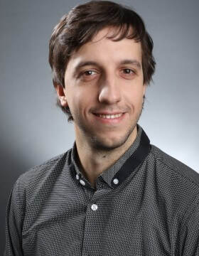 Matěj Kratochvíl - Oční klinika NeoVize