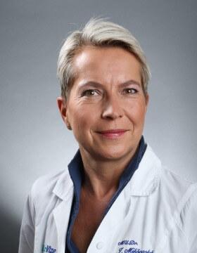 MUDr. Jana Mikšovská - Oční klinika NeoVize