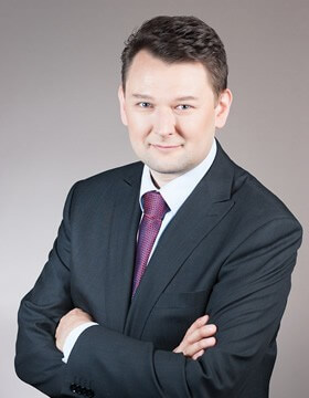 Bc. Petr Kocian, MHA - Oční klinika NeoVize