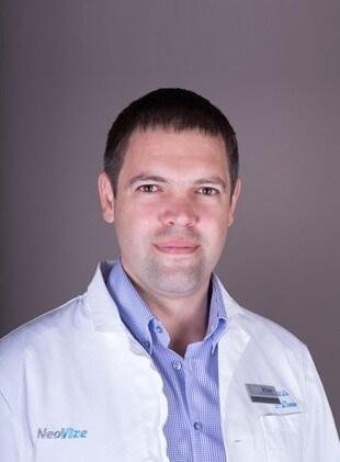 Dr. Oleg Domin