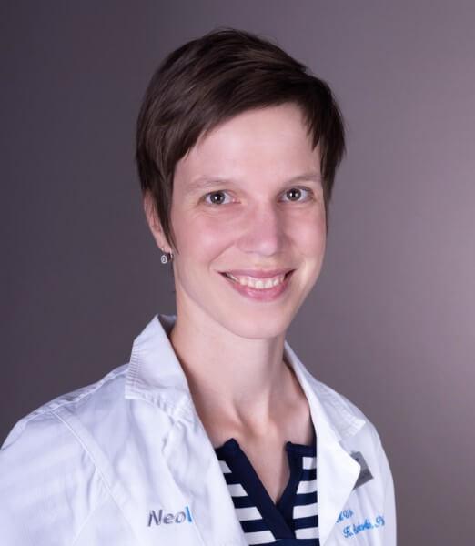 Doc. MUDr. Karolína Skorkovská, Ph.D.