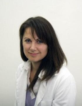 MUDr. Iveta Němcová, M.D., Ph.D.