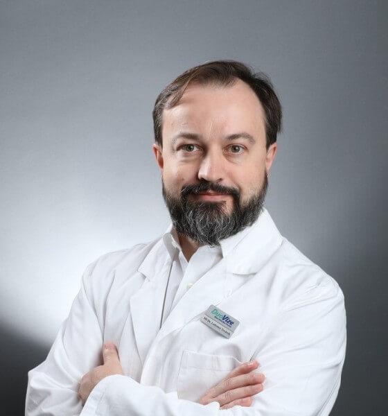 MUDr. Lubomír Továrek