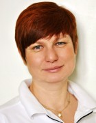 Prof. MUDr. Naďa Jirásková, Ph.D., FEBO