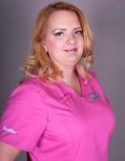 Dagmar Vondráčková - Oční klinika NeoVize
