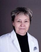 MUDr. Zdeňka Mašková - Oční klinika NeoVize