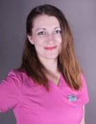 Mgr. Radana Bukovská - Oční klinika NeoVize