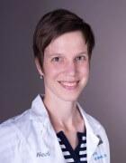 Doc. MUDr. Karolína Skorkovská, Ph.D. - Oční klinika NeoVize