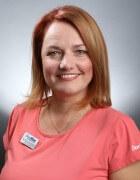 Bc. Renata Hybnerová - Oční klinika NeoVize