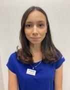 Bc. Lucie Kolbasová - Oční klinika NeoVize