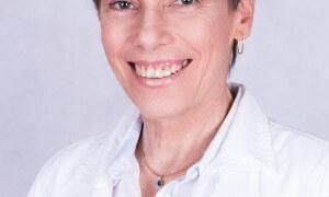 Rozhovor s pani primářkou MUDr. Šárkou Skorkovskou, na téma : Když se řekne ...