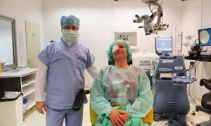 LenSx – laserová operace PRELEX - Oční klinika Neovize