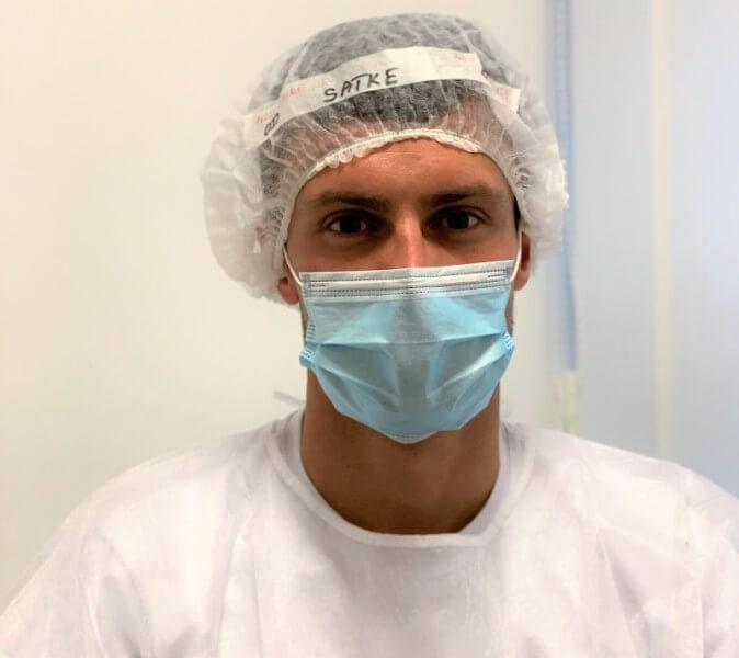 NeoSMILE 3D<sup>®</sup> - Oční klinika Neovize