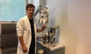 Nitrooční kontaktní čočky - Oční klinika Neovize