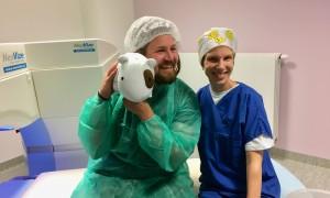 NeoLASIK - Oční klinika Neovize